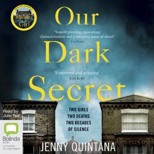 Our Dark Secret (Unabridged)