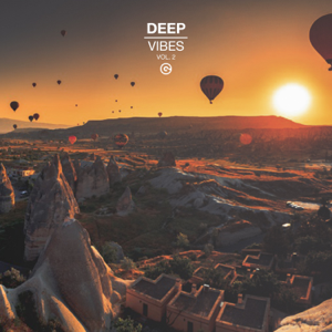 Various Artists - Deep Vibes, Vol. 2