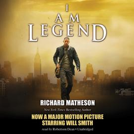 I Am Legend audiobook