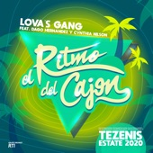 El Ritmo del Cajon (feat. Dago Hernandez & Cynthia Nilson) artwork