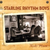 Starline Rhythm Boys - I'm Fed up Drinking Here