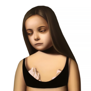 Sasha Spilberg - Габион