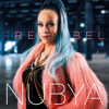 Nubya - Rebel (feat. Sanae Casita) Grafik