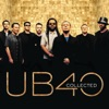 Icon UB40 Collected