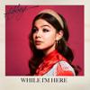 Abbey - While I'm Here kunstwerk