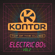 Jerome - Kontor Top of the Clubs: Electric 80s, Vol. 2 (DJ Mix)