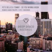 Do You Wanna Know (Marc Philippe Remix)