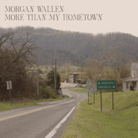 Album More Than My Hometown - Morgan Wallen
