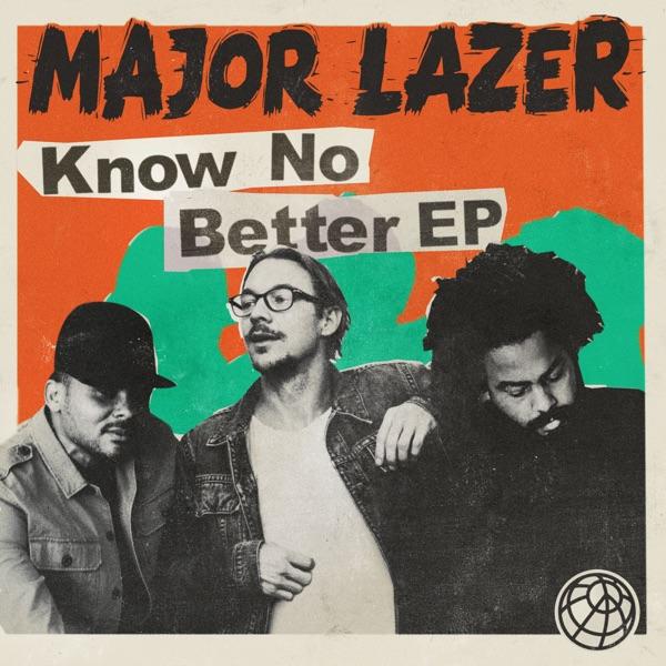 Major Lazer feat. Anitta & Pabllo Vittar  -  Sua Cara diffusé sur Digital 2 Radio