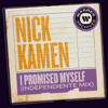 Nick Kamen - I Promised Myself (Independiente Mix) portada