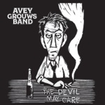 Avey Grouws Band - Come and Get This Love