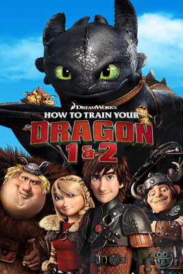 How to Train Your Dragon Double Feature HD Download