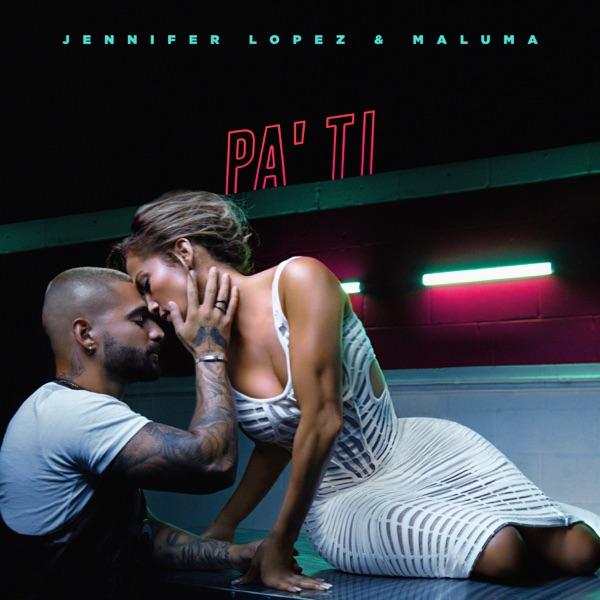 Pa' Ti - Single