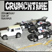 CrunchTime - Situation Out of Control