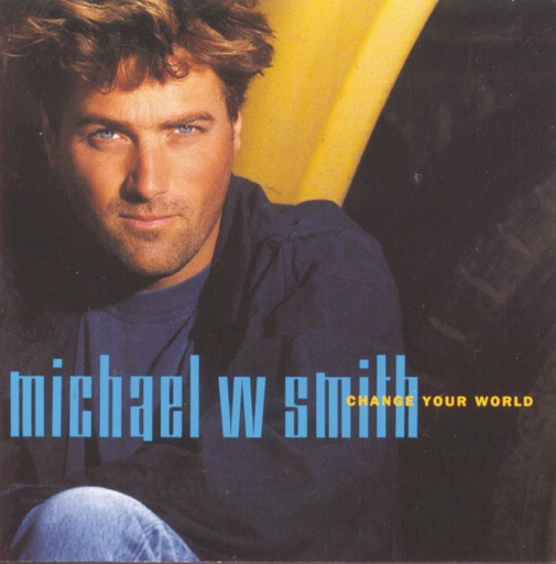 Art for Somebody Love Me by Michael W. Smith