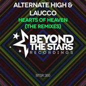 Alternate High - Hearts of Heaven (Dalmoori Extended Remix)