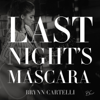 Brynn Cartelli - Last Night's Mascara  artwork
