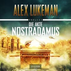 Die Akte Nostradamus (Project 6)