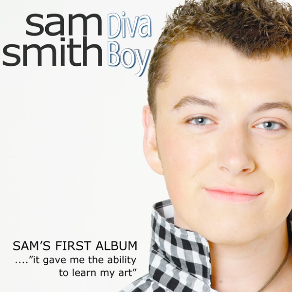 Sam Smith Diva Boy