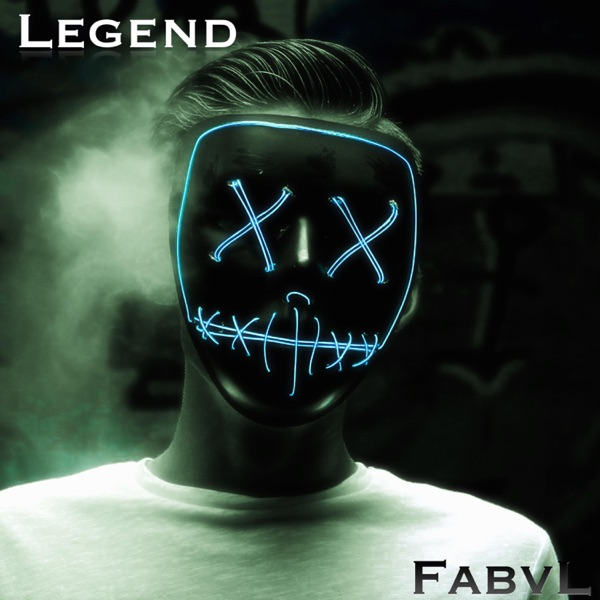 Legend (feat. Moxas) - Single
