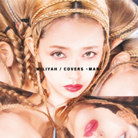 COVERS -MAN- - 加藤 ミリヤ
