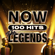 Various Artists - NOW 100 Hits: The Legends