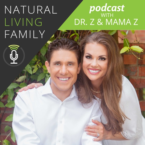 Natural Living Family Podcast