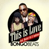 This Is Love feat Master KG Andiswa Single