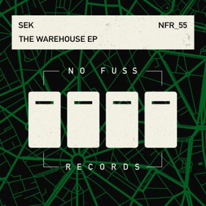 The Warehouse - EP