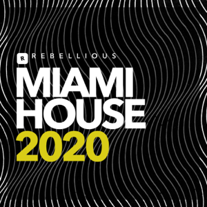 Various Artists - Miami House 2020