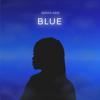 Jessica Akin - Blue artwork