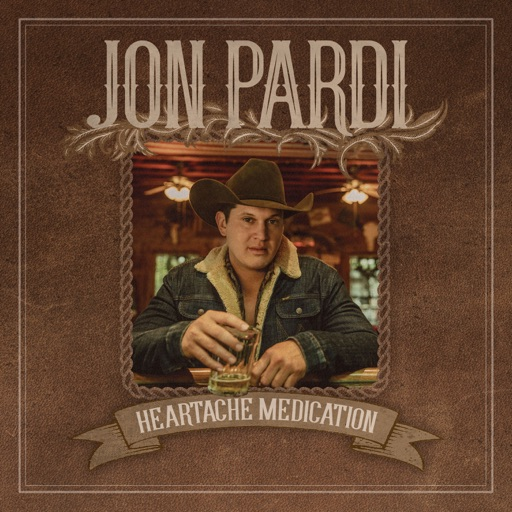 Art for Ain't Always The Cowboy by Jon Pardi