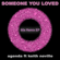 Someone You Loved (feat. Keith Neville) [Iker Sadaba 80s Remix Extended Instrumental] - Agenda