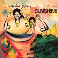 The Lijadu Sisters - Sunshine - EP