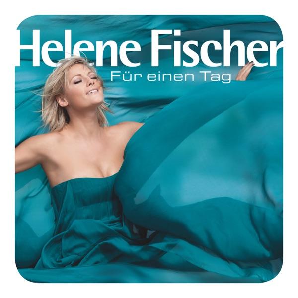 Helene Fischer mit Ich will spüren, dass ich lebe