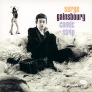 Comic Strip - Serge Gainsbourg