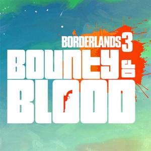 Julian Peterson & Raison Varner - Borderlands 3: Bounty of Blood (Original Soundtrack)