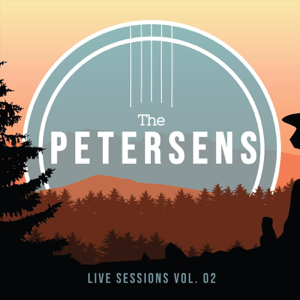 The Petersens - Take Me Home, Country Roads (Live)