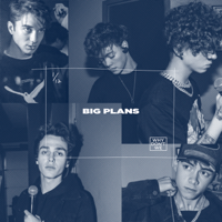Album Big Plans - Why Don't We