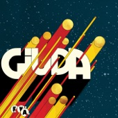 Giuda - Cosmic Love