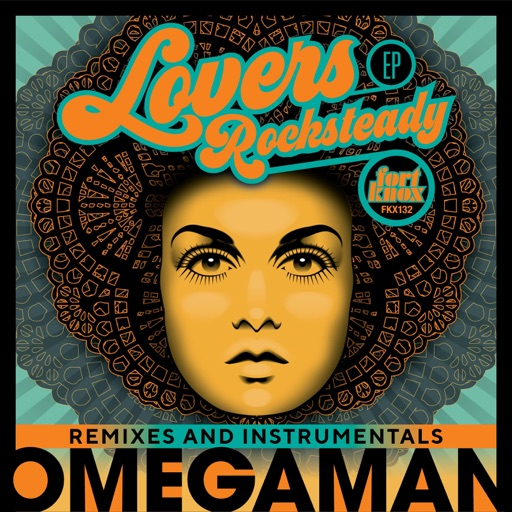 Lovers Rocksteady Remixes & Instrumentals by Omegaman