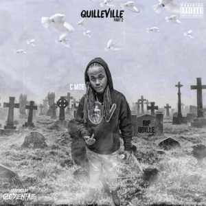 C-Moe - Quilleville, Pt. 2