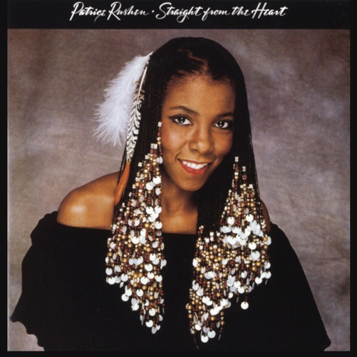 Art for Forget Me Nots by Patrice Rushen