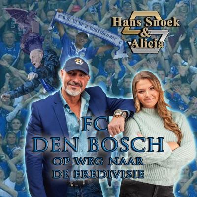 FC Den Bosch, Op Weg Naar De Eredivisie - Single - Alicia