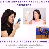 The Fart Monster - Latina Communications History