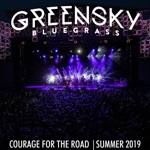 Greensky Bluegrass - Feels Like the First Time 6/21: Telluride Bluegrass Festival