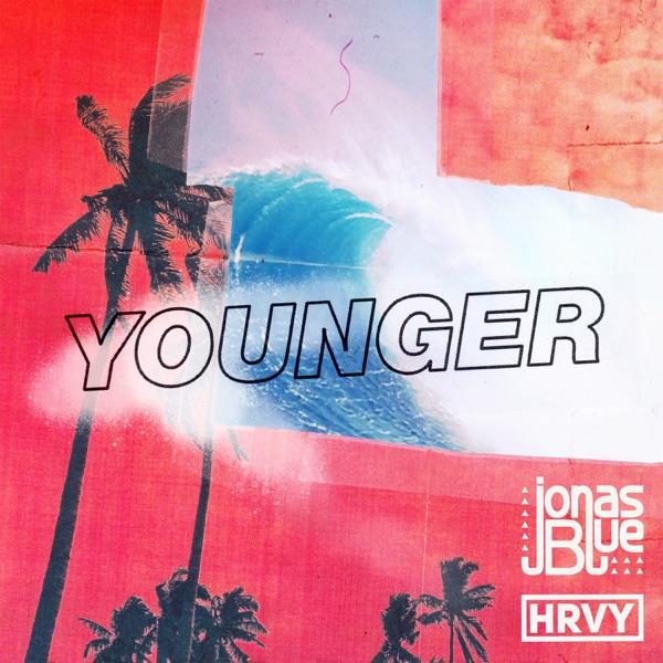 Jonas Blue & HRVY Younger (2020)