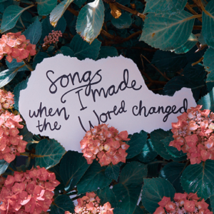 Natalie Holmes - Songs I Made When the World Changed - EP