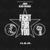 Fight For You From the Original Motion Picture Judas and the Black Messiah Single