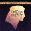 The Prince of Egypt Music from the Original Motion Picture Soundtrack